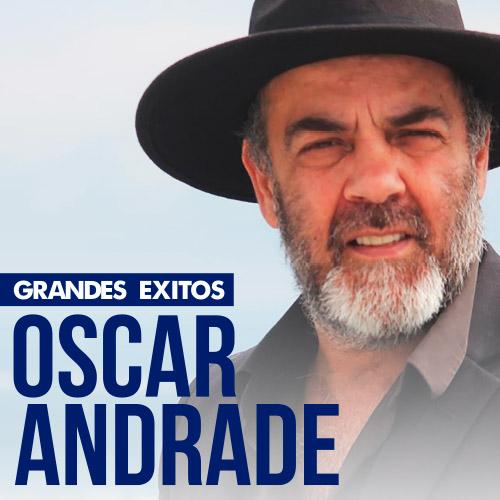 Oscar Andrade Teatro Caupolicán - Santiago