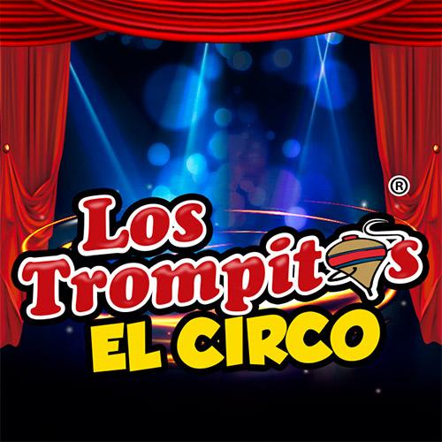 Circo Los Trompitos Teatro Caupolicán - Santiago