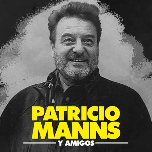 Patricio Manns y sus Amigos Teatro Caupolicán - Santiago