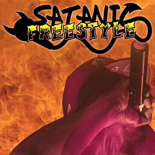 Satanic Freestyle Teatro Caupolicán - Santiago