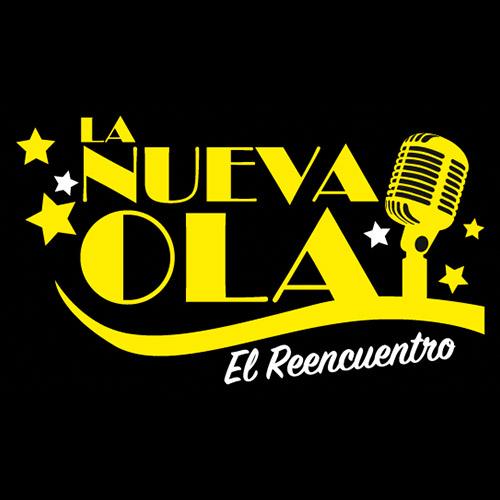 La Nueva Ola - El Reencuentro Teatro Caupolicán - Santiago