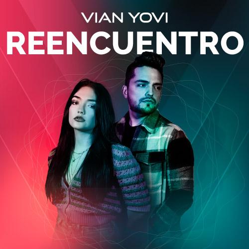 Vian Yovi Teatro Caupolicán - Santiago