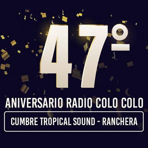 47vo. Aniversario Radio Colo-Colo Teatro Caupolicán - Santiago
