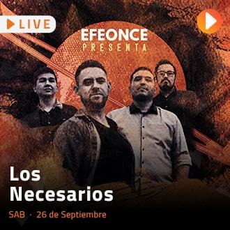 Los Necesarios Streaming Punto Play - Santiago