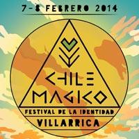 Chile Mágico Villarrica Km. 6 Villarrica - Pucon (Esq. Cervecería) - Villarrica