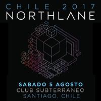 Northlane Club Subterráneo - Providencia