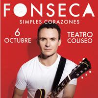 Fonseca Teatro Coliseo - Santiago