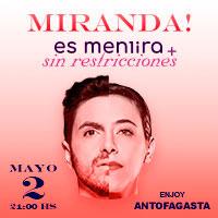 Miranda Enjoy Antofagasta - Antofagasta