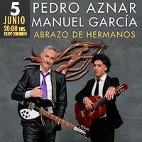 Pedro Aznar / Manuel Garcia Enjoy Coquimbo - Coquimbo