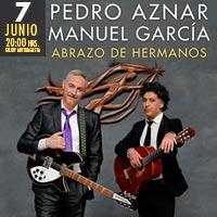 Pedro Aznar / Manuel Garcia Enjoy Antofagasta - Antofagasta