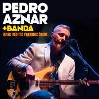 Pedro Aznar+Banda