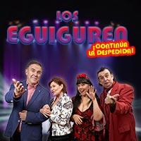 Los Eguiguren Teatro Oriente - Providencia