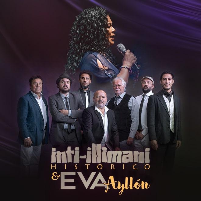 Inti Illimani Histórico Streaming Punto Play - Santiago