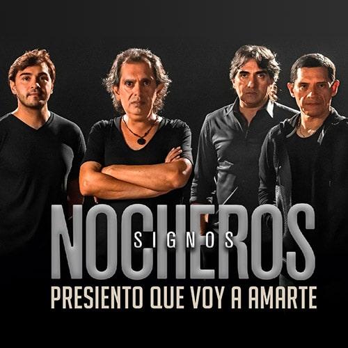 Los Nocheros Streaming Punto Play - Santiago