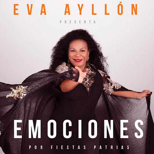 Eva Ayllón Streaming Punto Play - Santiago