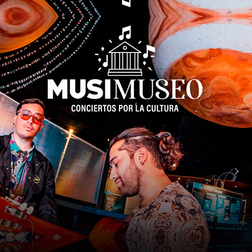 MusiMuseo Streaming Punto Play - Santiago
