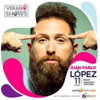 Juan Pablo López Enjoy Santiago - Los Andes