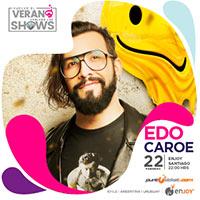 Edo Caroe Enjoy Santiago - Los Andes