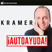 Stefan Kramer Enjoy Santiago - Los Andes