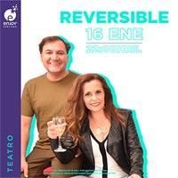 Reversible Enjoy Santiago - Los Andes