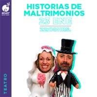 Historia de Maltrimonios Enjoy Santiago - Los Andes