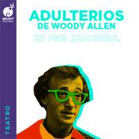 Adulterios Enjoy Santiago - Los Andes