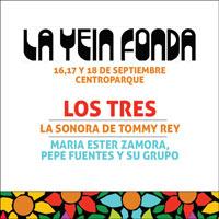 La Yein Fonda Centro Parque - Las Condes