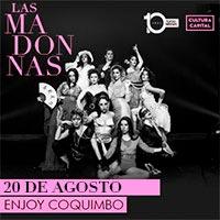 Las Madonnas Enjoy Coquimbo - Coquimbo