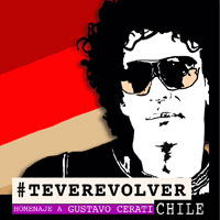 Te Veré Volver Movistar Arena - Santiago