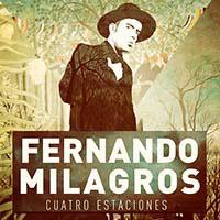 Fernando Milagros Teatro Cariola - Santiago