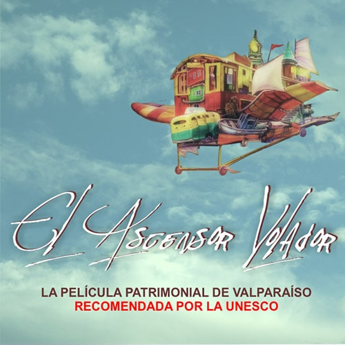 El Ascensor Volador Streaming Punto Play - Santiago