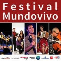 Festival Mundo Vivo Teatro Oriente - Providencia
