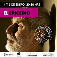 El Epicedio Teatro Oriente - Providencia