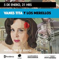 Vanes Tita y Los Merellos Parque Ines de Suarez - Providencia