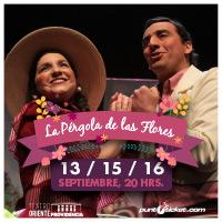La Pérgola de las Flores Teatro Oriente - Providencia
