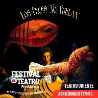 FESTIVAL DE TEATRO ARTE Y CULTURA EN OTOÑO