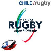 Americas Rugby Championship Interior Parque Mahuida - La Reina