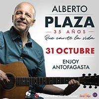 Alberto Plaza Enjoy Antofagasta - Antofagasta