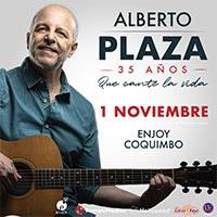 Alberto Plaza Enjoy Coquimbo - Coquimbo