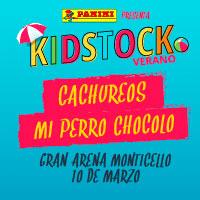 Festival Kidstock Gran Arena Monticello - San Francisco de Mostazal