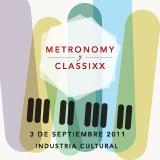 Metronomy & Classixx Industria Cultural / Cueto 1470 - Santiago