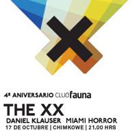 Aniversario Club Fauna Centro de Eventos Chimkowe - Peñalolén - Peñalolén