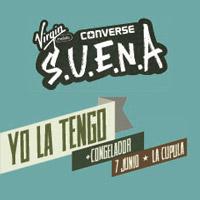 Yo La Tengo Centro Cultural Teatro La Cúpula - Santiago