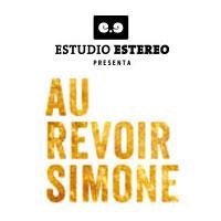 Au Revoir Simone Centro de Eventos Cerro Bellavista (Ex OZ) - Providencia