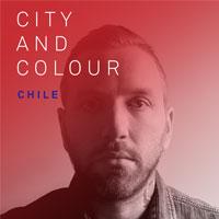 City and  Colour en Chile Teatro Cariola - Santiago