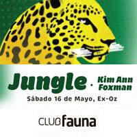 Jungle Centro de Eventos Cerro Bellavista (Ex OZ) - Providencia