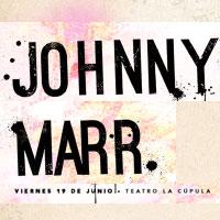 Johnny Marr @ Ciclo Suena Centro Cultural Teatro La Cúpula - Santiago
