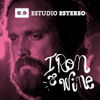 Iron & Wine @ Estudio Estéreo Centro de Eventos Cerro Bellavista (Ex OZ) - Providencia