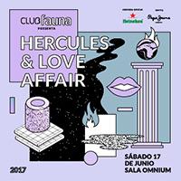 Club Fauna Sala Omnium - Las Condes