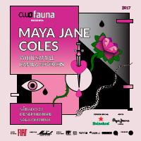 Club Fauna presenta Sala Omnium - Las Condes